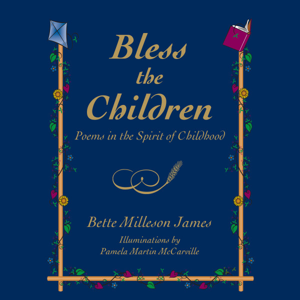 bless_the_children_cover